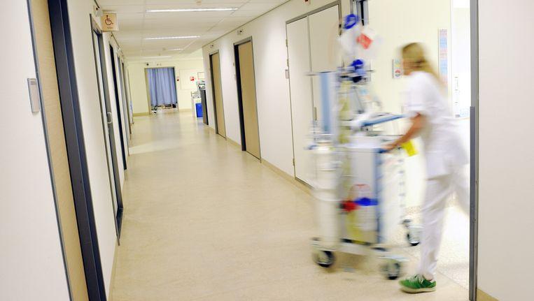 Ziekenhuisbestuurders verdienden vorig jaar ruim boven het plafond dat in de sector geldt. © ANP Beeld