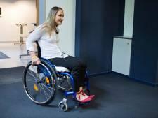 Verlamde Kristina Vogel Duitse wielrenster van het jaar