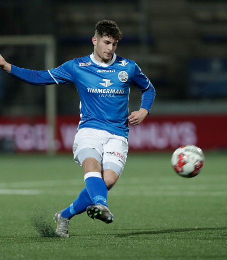 LIVE   FC Den Bosch op bezoek bij Excelsior