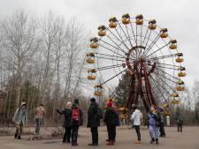 L'Ukraine veut inscrire Tchernobyl au patrimoine mondial de l'Unesco