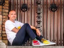 """Radio- en tv-maker Xavier Taveirne over deze historische tijden: """"Ik moet opletten dat ik niet té veel nieuws opslorp"""""""