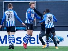 Eindejaarsrapport | FC Eindhoven eindigt jaar weer eens in linkerrijtje, een maatstaf voor vooruitgang