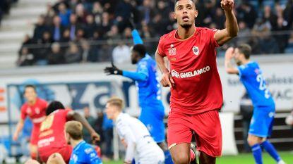 Gano bezorgt Antwerp in minuut 94 nog een punt tegen Gent, dat thuis z'n maximum kwijt is