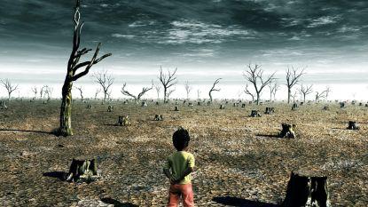 """""""Zonder onmiddellijke actie zal klimaatverandering de gezondheid van een hele generatie kinderen bepalen"""""""