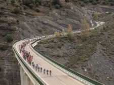 LIVE | Vier vroege vluchters in vlakke rit, sprintersploegen controleren