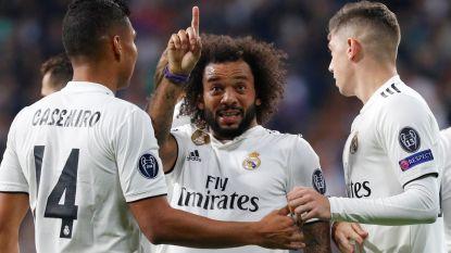 Real Madrid kan ook tegen Tsjechisch dwergje niet overtuigen: crisis nog lang niet verdrongen in het Bernabeu