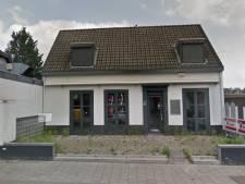 Sloop van Grand-café D'n Himmel in Heeze begonnen