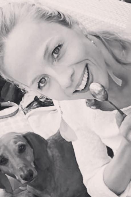 Annet (35) werd gezien als  aansteller, maar blijkt chronisch ziek