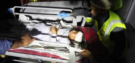 63 morts et 182 blessés dans une explosion meurtrière lors d'un mariage à Kaboul