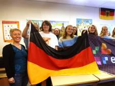 Reynaertcollege grijpt val Berlijnse Muur aan voor project rond identiteit
