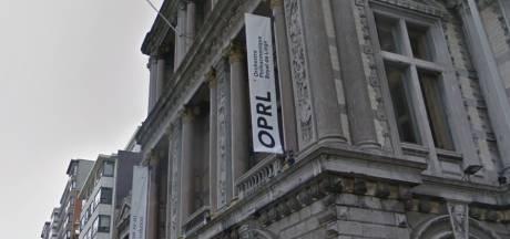 Quatre institutions culturelles liégeoises fermées au public dès mardi