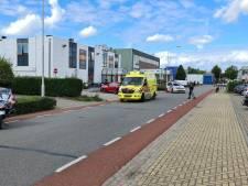 Jonge scooterrijdster gewond door aanrijding in Duiven