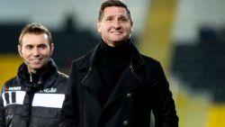 Football Talk België. De Boeck blijft coach bij Lokeren - Einde seizoen voor Oulare en Sá