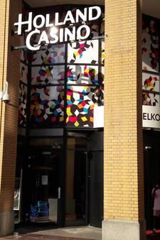 Medewerkers Holland Casino in Eindhoven willen iets terugzien na jaren van inleveren