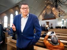 Meer dan 30 mensen in de kerk en geen boetes. Dit is niet uit te leggen!