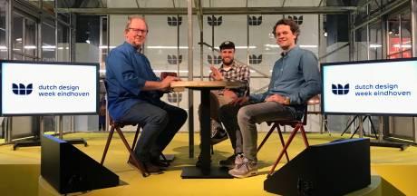 DDW Live: Floris & Daan Wubben, vormgevers maar ook broers
