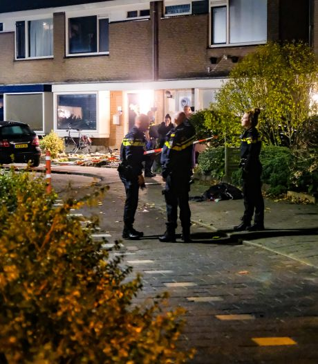 Neergestoken Belg had internetdate in Spijkenisse