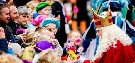 Rutte onderstreept belang van kinderen: Ga naar intocht Sint