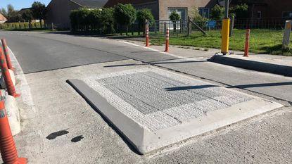 Verkeersdrempel aangepast na grote petitie door dodelijk ongeval