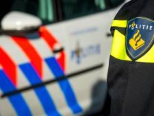 Ruzie Rotterdam-Zuid ontaardt in schietpartij: man in rug geschoten