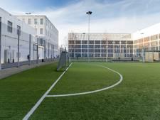 'Snel meer personeel Alphense gevangenis'