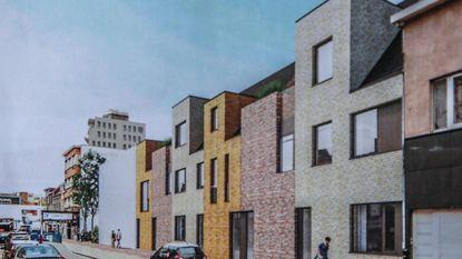 Zwevegemsestraat krijgt zeven gezinswoningen