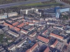 Plan voor woningbouw op locatie IJsselhallen uitgebreid: ook strook kantoren moet Zwolse woonruimte worden