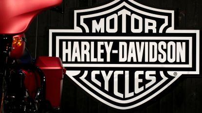 Harley-Davidson verlaagt salaris leidinggevenden om crisis het hoofd te bieden