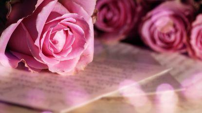 Zo schrijf je een ouderwetse liefdesbrief, tips van de NINA-redactie