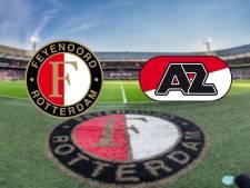 LIVE | Van Persie terug bij Feyenoord, Gudmundsson krijgt voorkeur boven Idrissi bij AZ