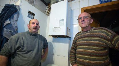 André (61) raakte in badkamer bevangen door CO, maar dankt leven aan alerte huisgenoot
