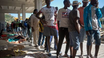 EU-migratiedeal met Ethiopië: inlichtingendiensten naar lidstaten voor identificatie