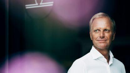 Voetbalbond draagt Peter Bossaert voor als nieuwe CEO