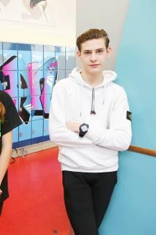 Gorcumse klasgenootjes ritselen bekende hardcore-dj voor hun schoolfeest tegen kanker