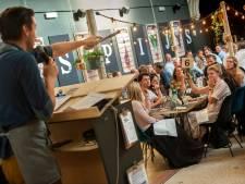 Behoudende horeca in Den Bosch heeft slechte jaren en grotere ruimtes nodig voor echte vernieuwing