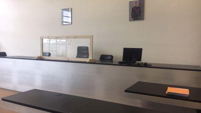 Werkstraf en twee maanden rijverbod na botsing met anderhalve promille en vluchtmisdrijf in Meulebeke