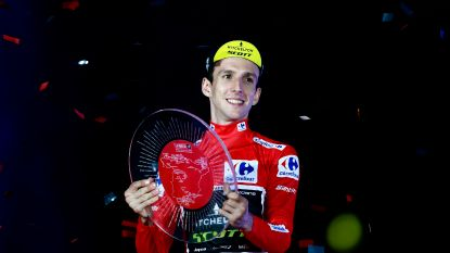 Simon Yates stoot Peter Sagan van troon in WorldTour-ranking