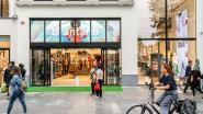 Modegroep FNG (Brantano) wil tot 47 winkels sluiten: 287 jobs bedreigd