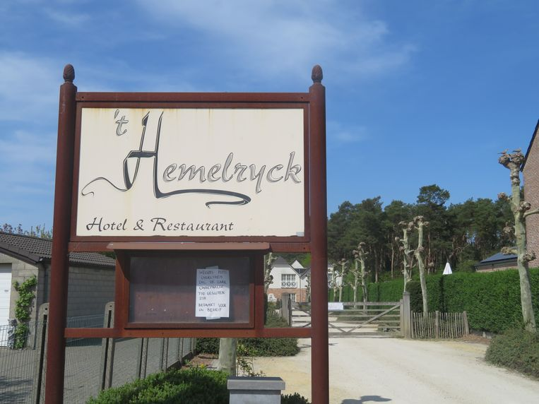 't Hemelreyck