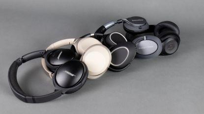 Noisecancelling koptelefoons: vijf topmodellen getest