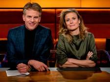 Talkshow-publiek raakt langzaam 'corona-moe': 'Tijd voor andere onderwerpen'