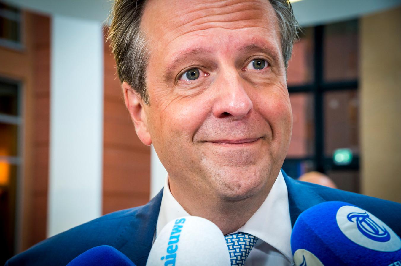 Alexander Pechtold.