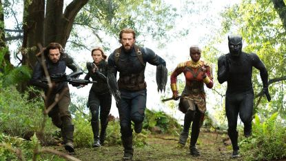 Nieuwe reeks speelgoed onthult welke helden 'Avengers: Endgame' overleven