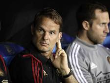 De Boer verliest bij debuut Atlanta: 'Soms beetje naïef'