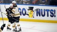 Boston dwingt beslissend duel af tegen Saint-Louis in strijd om Stanley Cup