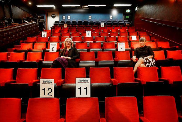 Het Gorcums theater Peeriscoop opent dinsdag weer de deuren voor het publiek.