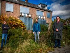 Bewoners voelen zich buitenspel gezet bij nieuwbouwplannen: 'Straks kijk ik tegen een flat aan'