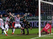 NAC moet oppassen voor 'dode spelmomenten' FC Twente