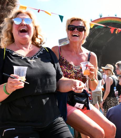 Geduld Oosterflank op proef gesteld: festival pas volgend jaar