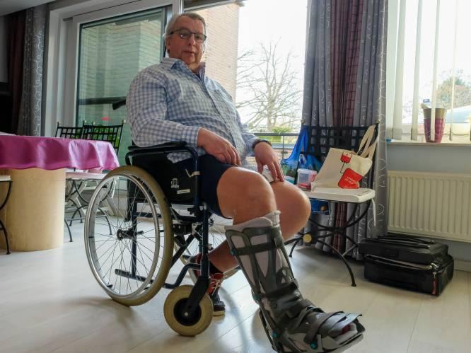 """""""De jongeren wachtten me op. 'C'est un flic!', riep er een. Daarna ontwaakte ik in het ziekenhuis."""": Philippe Petillon (65) blikt terug op zijn carrière in zes verhalen"""